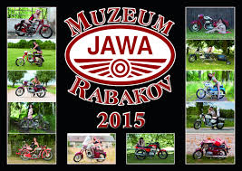 Muzeum motocyklů Rabakov